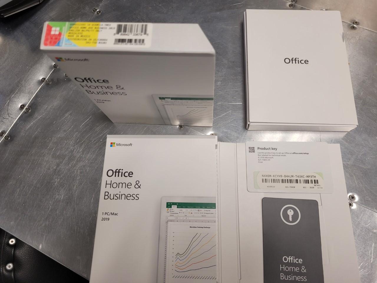 Software Media Sales Staff